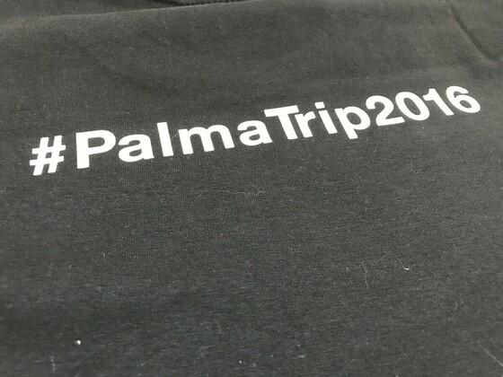 T-Shirt Kundenauftrag